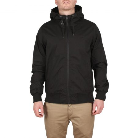 Element Dulcey Light Jacket - Flint Black