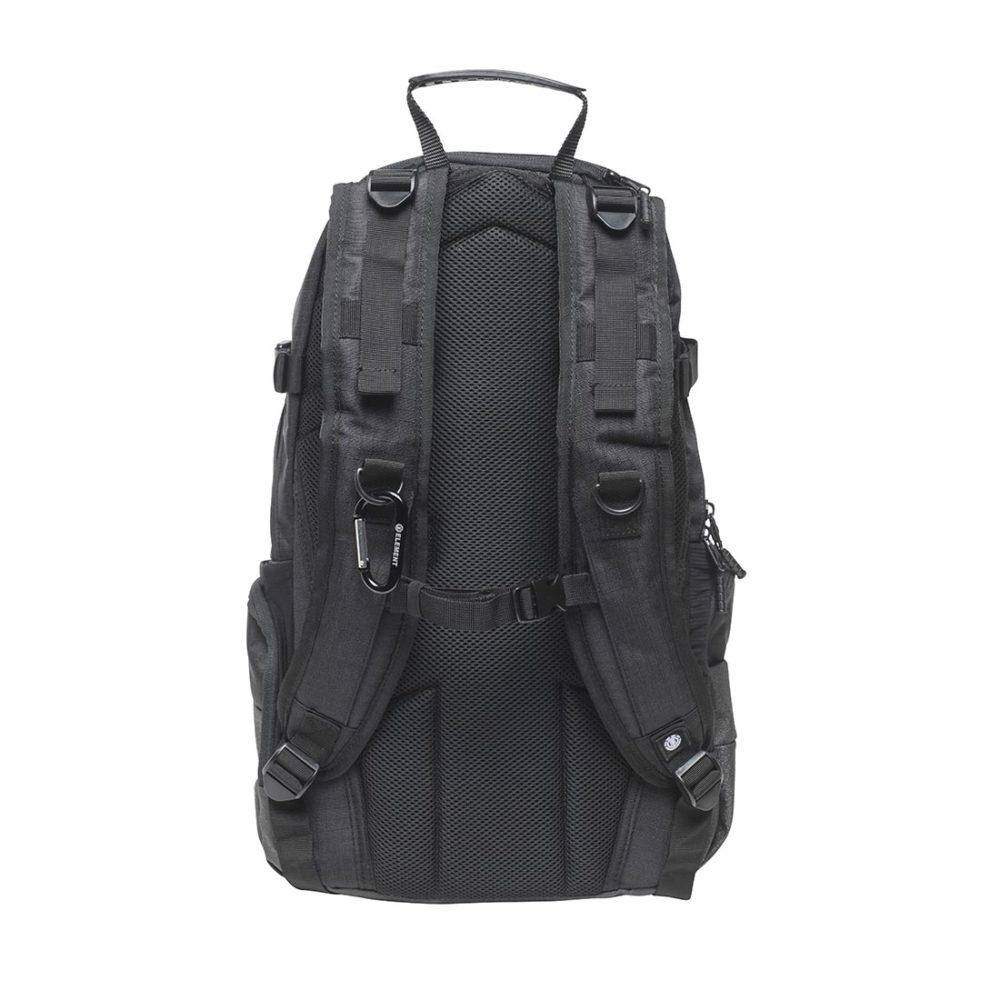 Element Jaywalker 30L Backpack - All Black