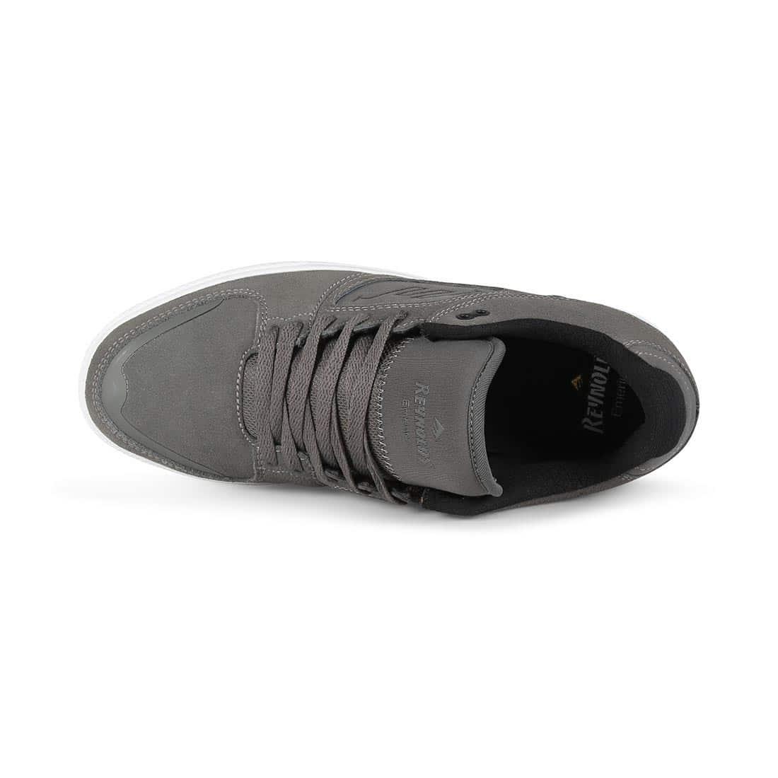 Emerica Reynolds G6 Shoes Grey