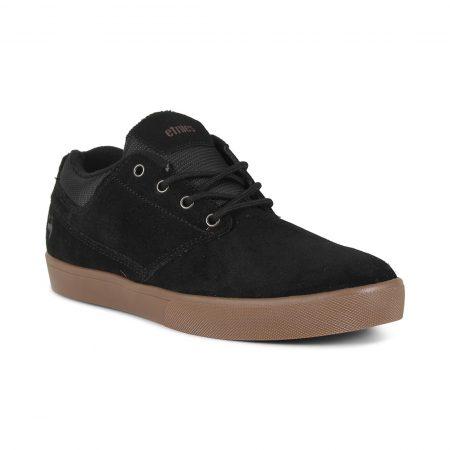 Etnies Jameson MT Shoes - Black / Black / Gum
