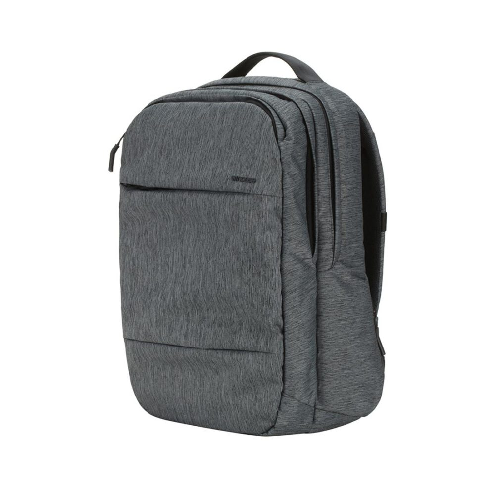 Incase City 21L Backpack - Heather
