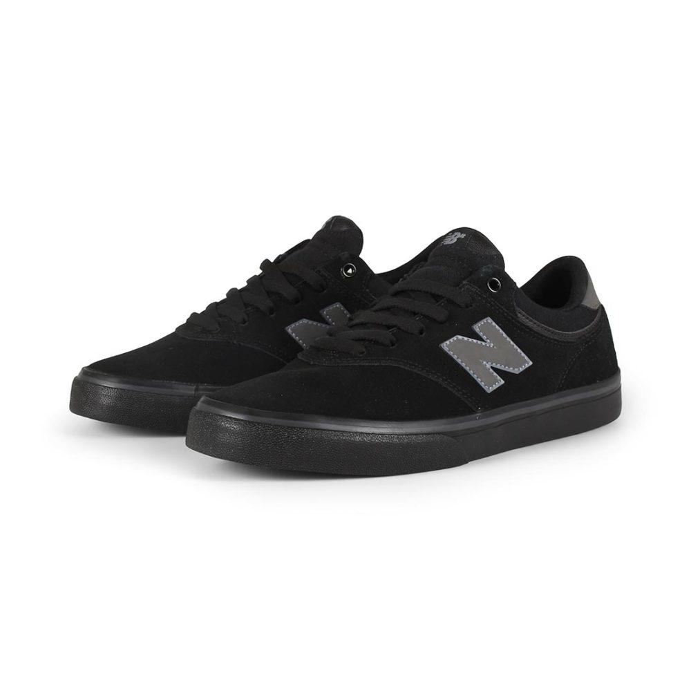 New-Balance-Numeric-255-Shoes-Black-Black-02