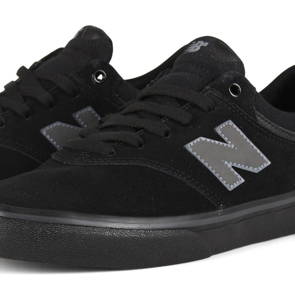 New-Balance-Numeric-255-Shoes-Black-Black-03