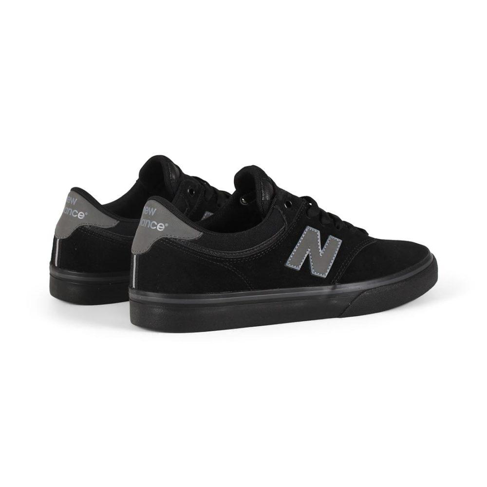 New-Balance-Numeric-255-Shoes-Black-Black-04