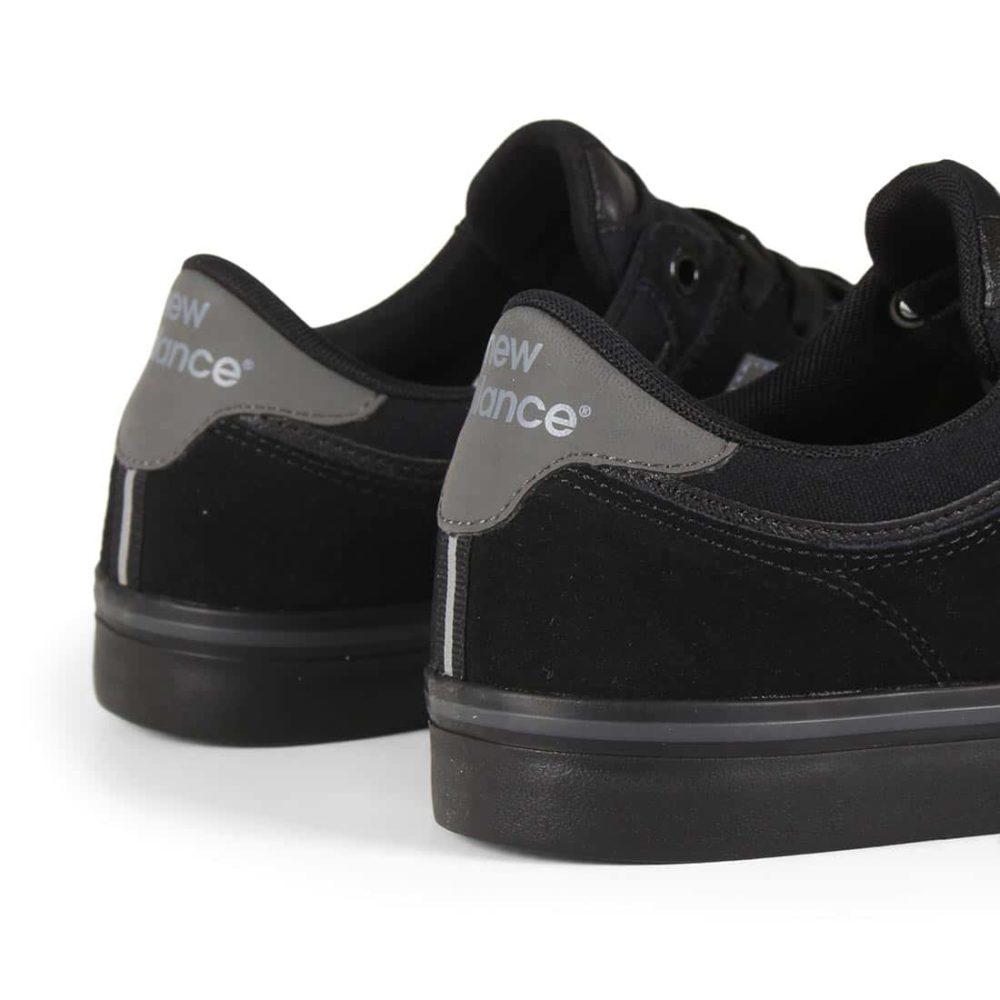 New-Balance-Numeric-255-Shoes-Black-Black-05