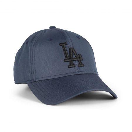 New Era LA Dodgers Ripstop 9Forty Cap - Royal Blue / Black