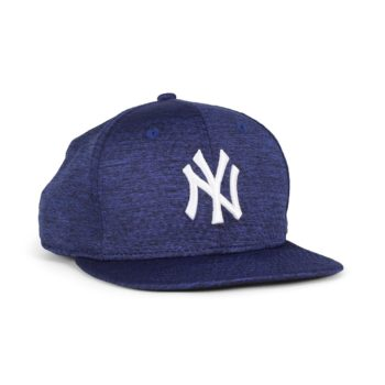 New Era NY Yankees DrySwitch 9Fifty Cap - Navy / Optic White