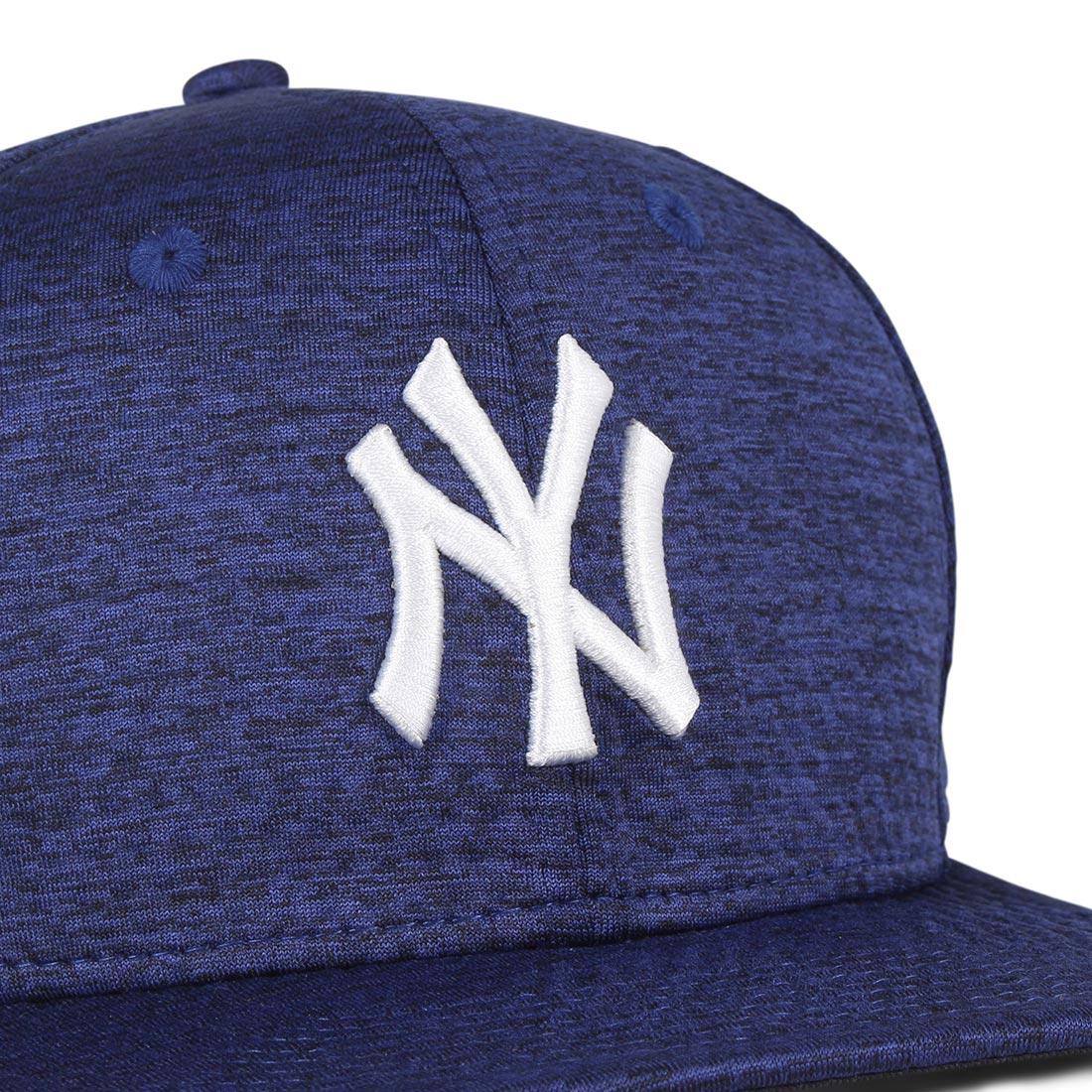 b74e9537eae New Era NY Yankees DrySwitch 9Fifty Cap - Navy   Optic White
