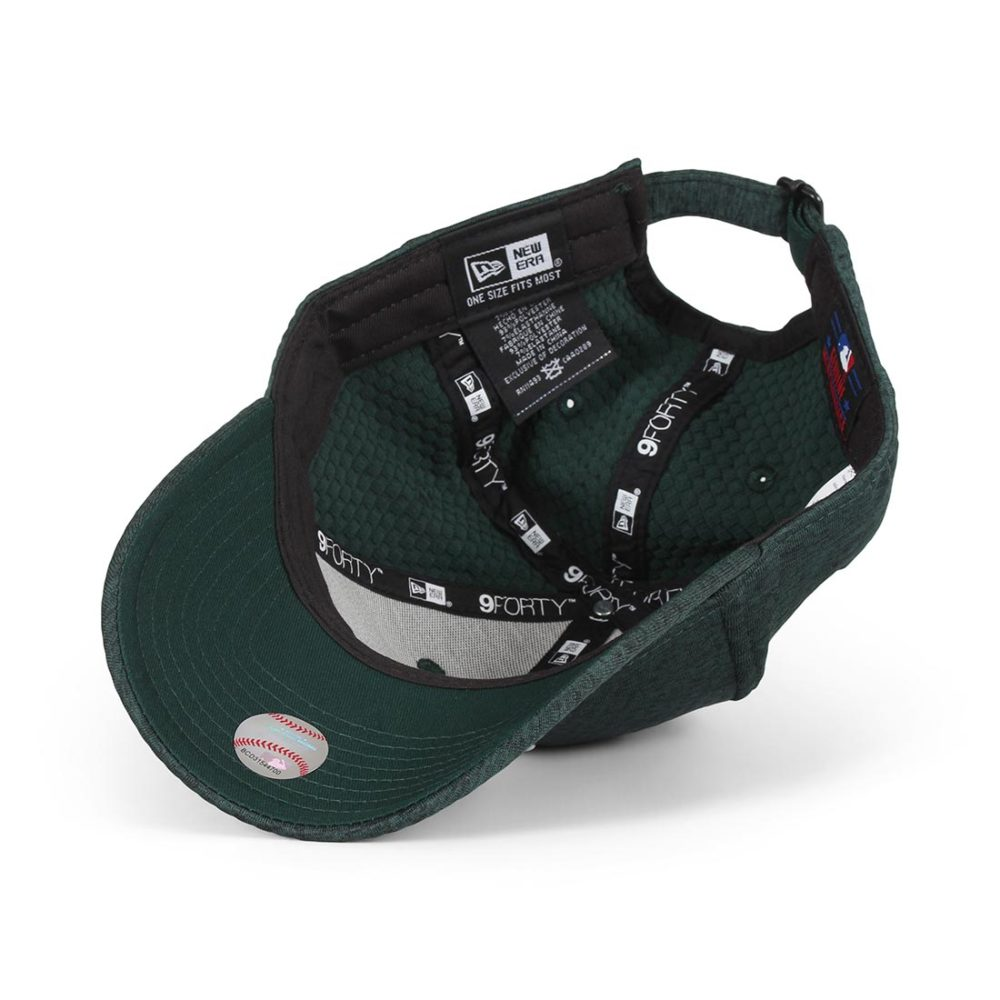 New-Era-NY-Yankees-DrySwitch-9Forty-Cap-Dark-Green-Optic-White-05