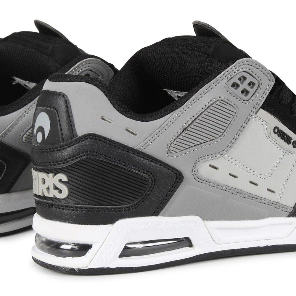 00679c5226dcbf Osiris Peril Shoes - Grey   Charcoal