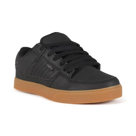 Osiris Protocol Shoes - Black / Black / Gum