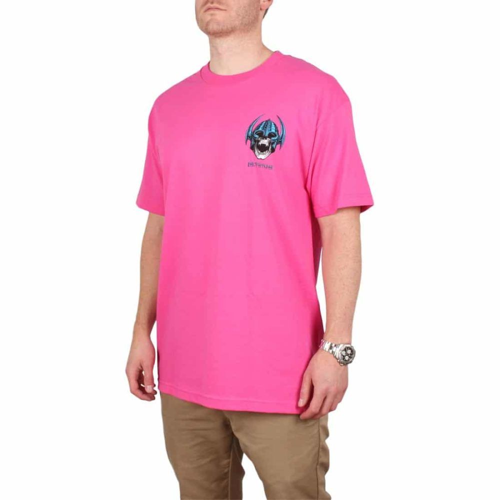 Powell-Peralta-Welinder-Nordic-Skull-SS-T-Shirt-Hot-Pink-02