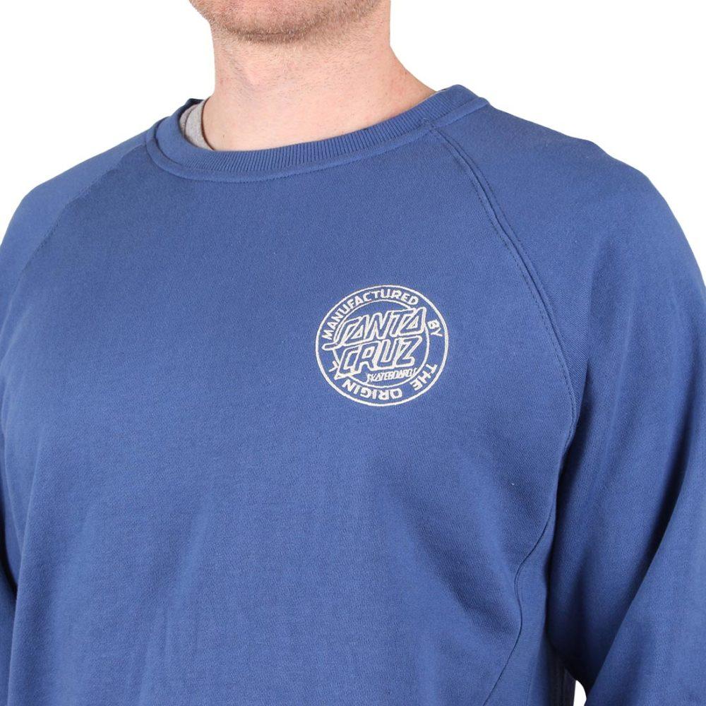 Santa-Cruz-Backhander-Crew-Sweater-Blue-04