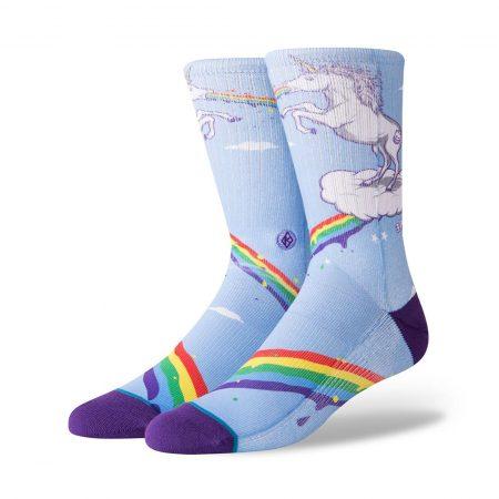 Stance Spirit Animal Socks - Multi