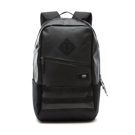 Vans Divulge 27L Backpack - Midnight Black