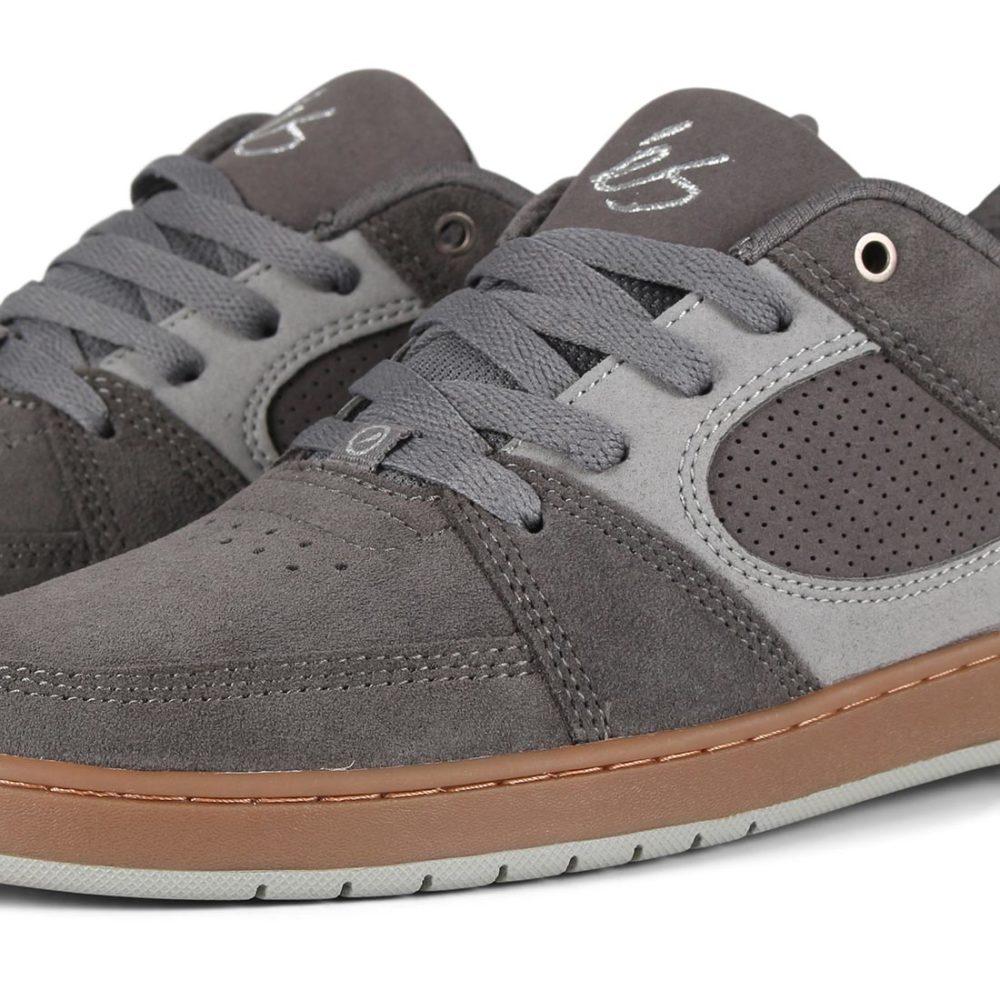 d94abed15dd712 ... eS-Accel-Slim-Shoes-Grey-Light-Grey-03 ...