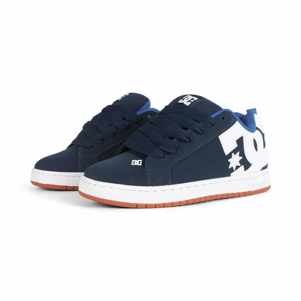 DC-Shoes-Court-Graffik-Navy-Royal--3