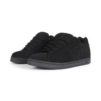 DC Shoes Net - Black / Black / Black