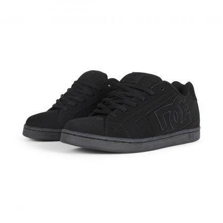 DC Shoes Net - Black / Black / Black
