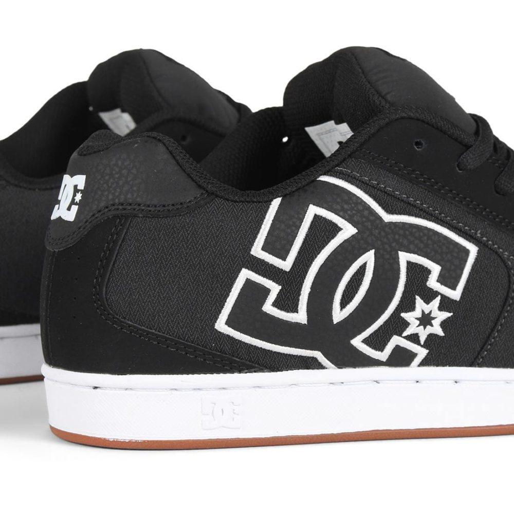 DC-Shoes-Net-SE-Black-Herringbone-1