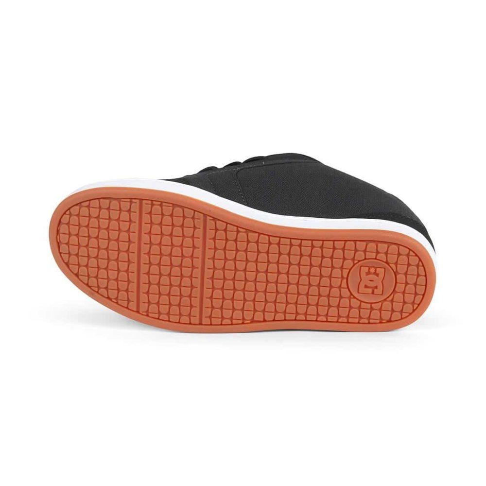 DC-Shoes-Net-SE-Black-Herringbone-2