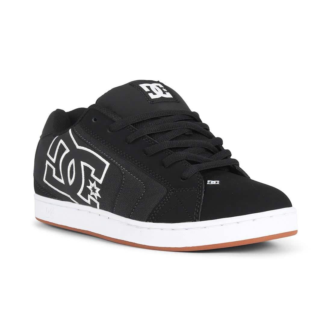 DC Shoes Net SE - Black / Herringbone