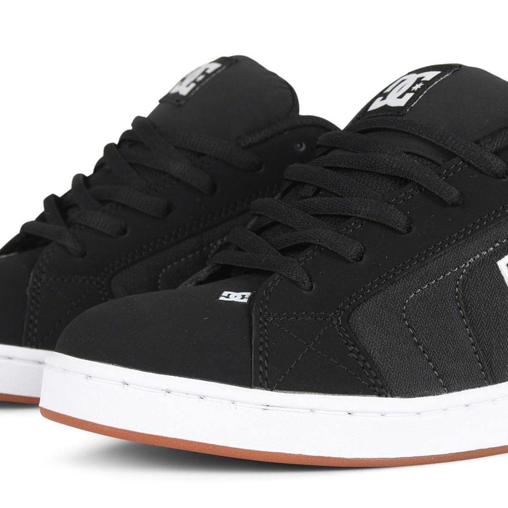 DC-Shoes-Net-SE-Black-Herringbone-6