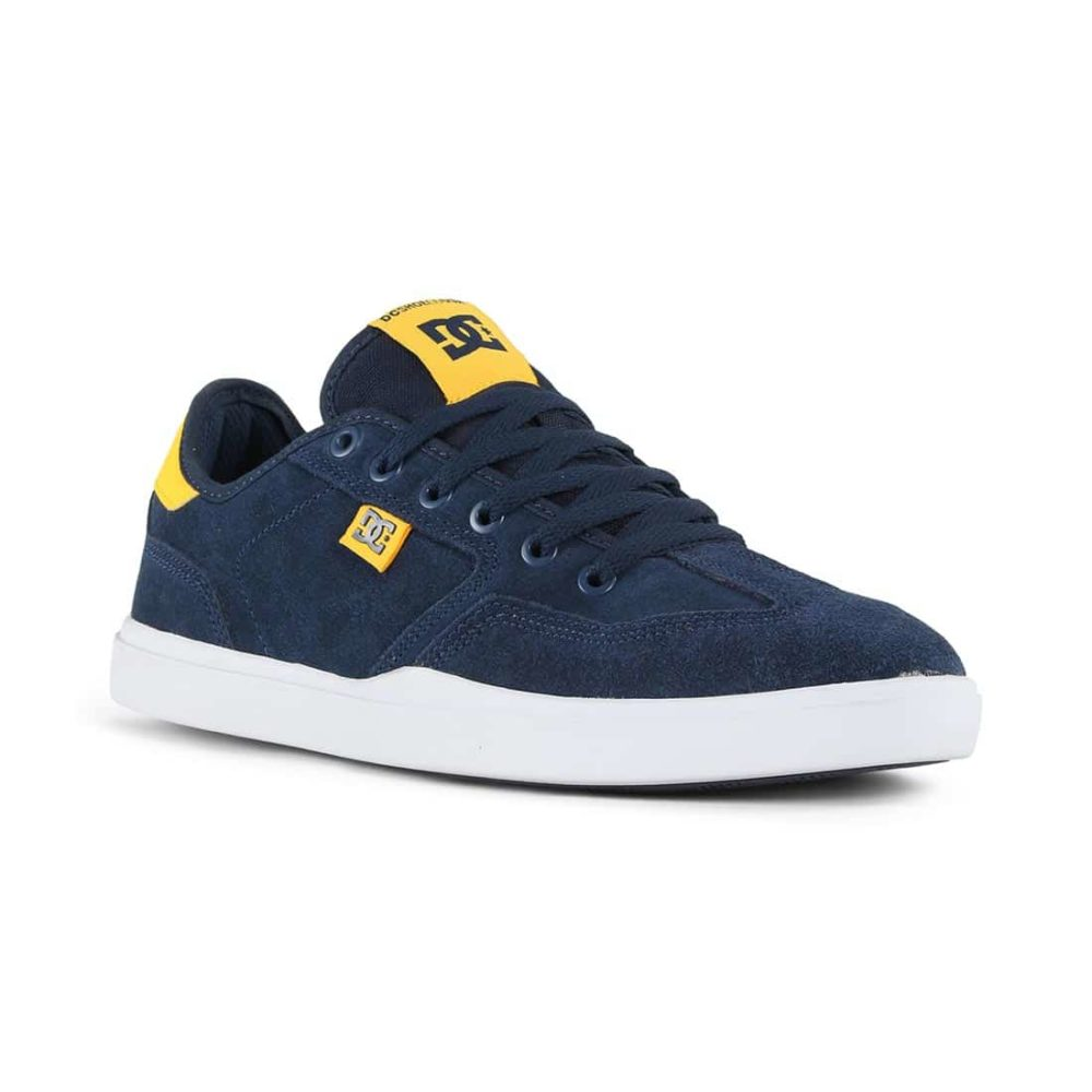 DC Shoes Vestrey S – Navy / Grey