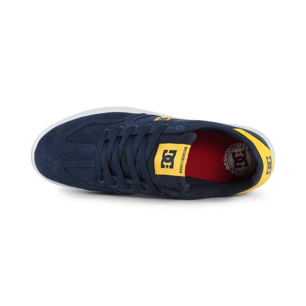 DC Shoes Vestrey S – Navy / Grey