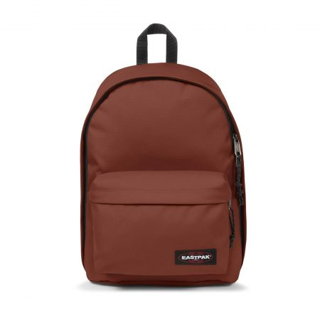 Eastpak Out Of Office 27L Backpack - Bizar Brown