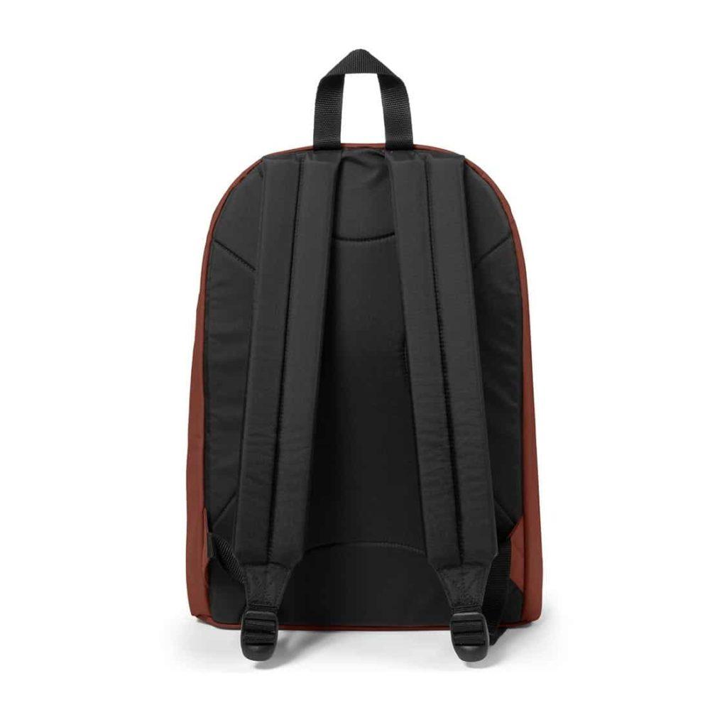 Eastpak-Out-Of-Office-27L-Backpack-Bizar-Brown-03