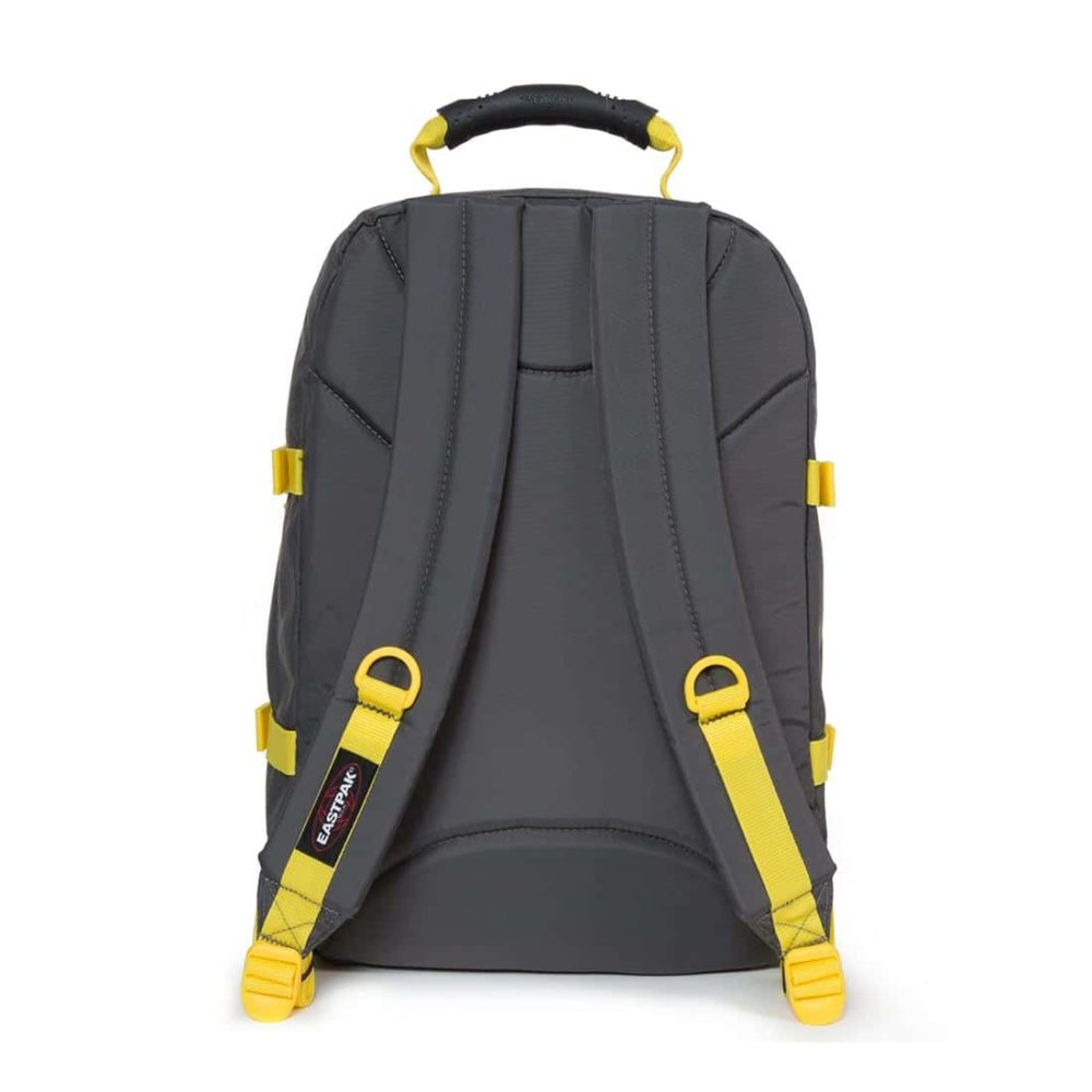 Eastpak-Provider-33L-Backpack-Grey-Yellow-02