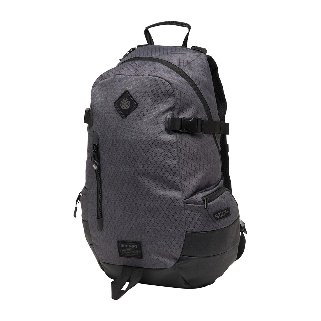 Element Jaywalker 30L Backpack - Anthracite