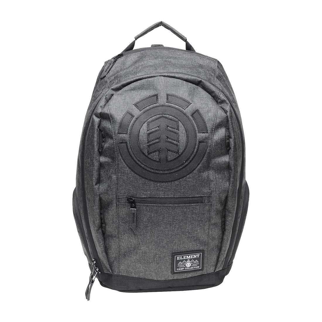 Element Mohave 30L Backpack (AW18) - Black Grid Heather