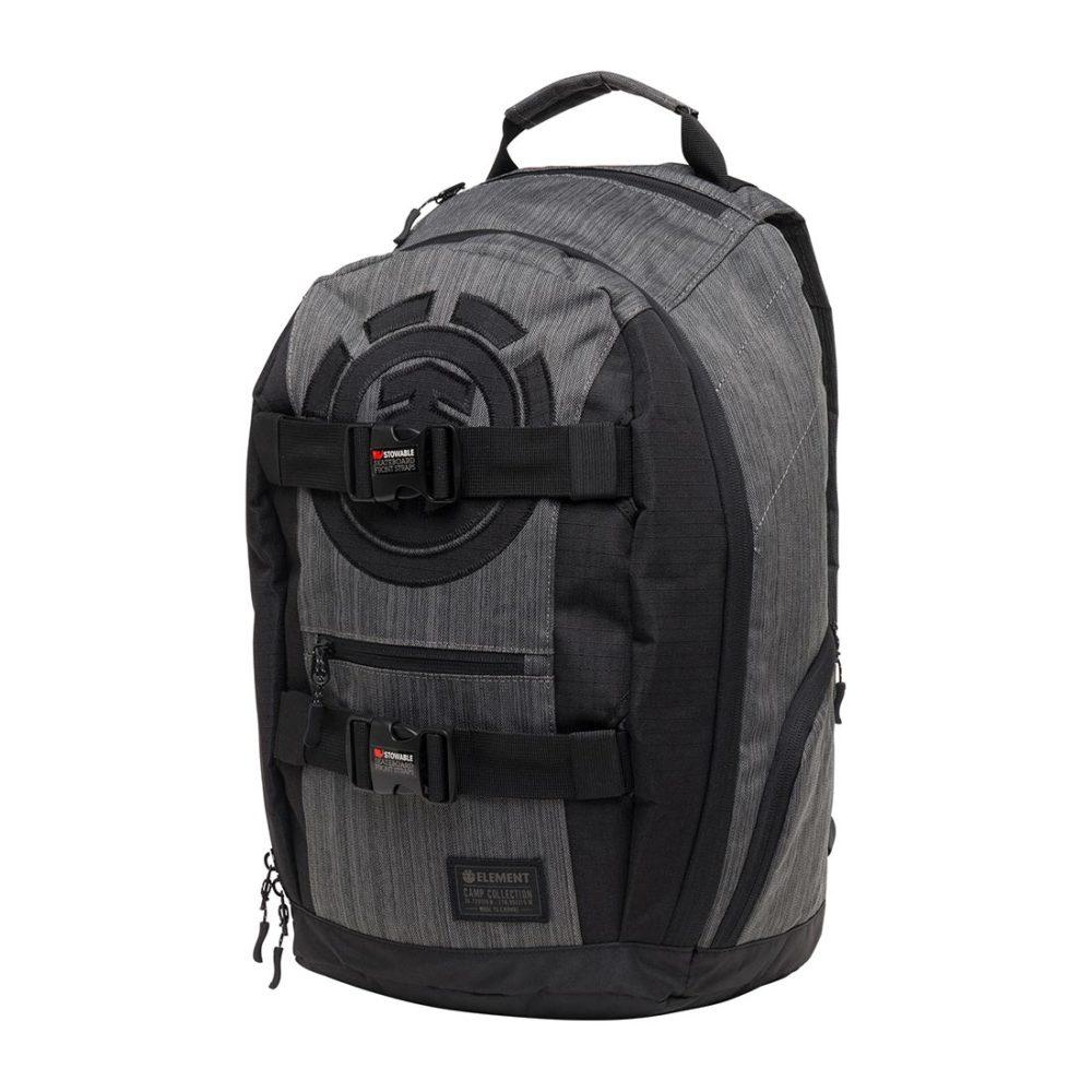Element-Mohave-30L-Backpack-Black-Melange-02