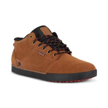 Etnies Jefferson MTW Shoes - Brown / Black