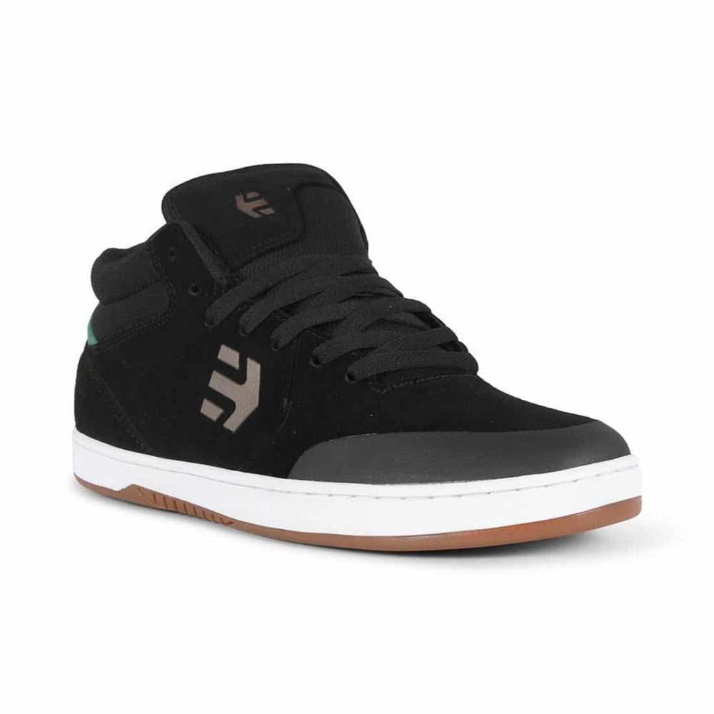 Etnies-Marana-Mid-Shoes-Black-7