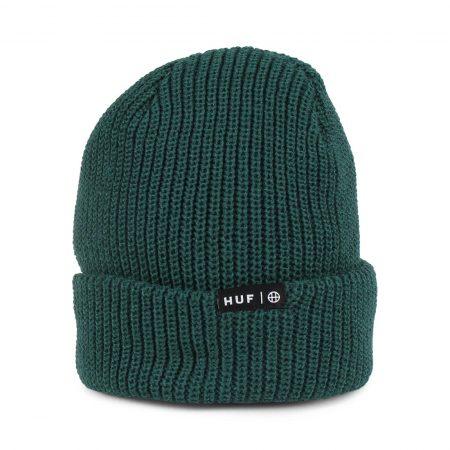 HUF Usual Cuffed Beanie Hat - Ponderosa Pine