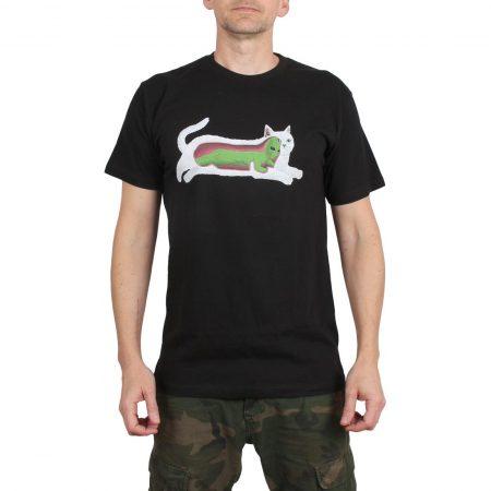 RIPNDIP Transnerm S/S T-Shirt - Black