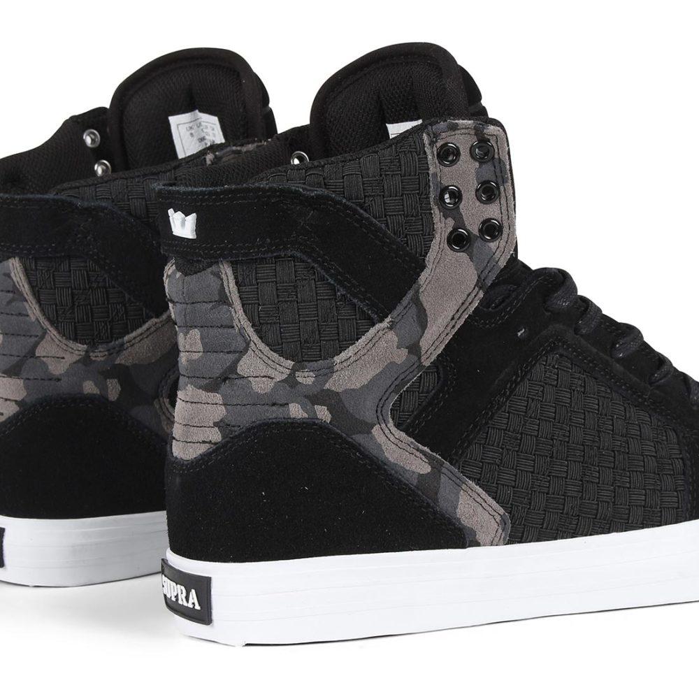 Supra-Skytop-Shoes-Black-Camo-White-05