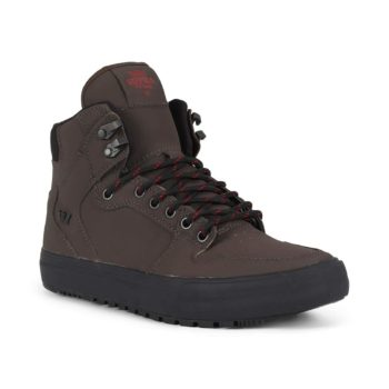 Supra Vaider CW Shoes - Demitasse / Black