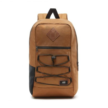 Vans Snag 24L Backpack - Rubber