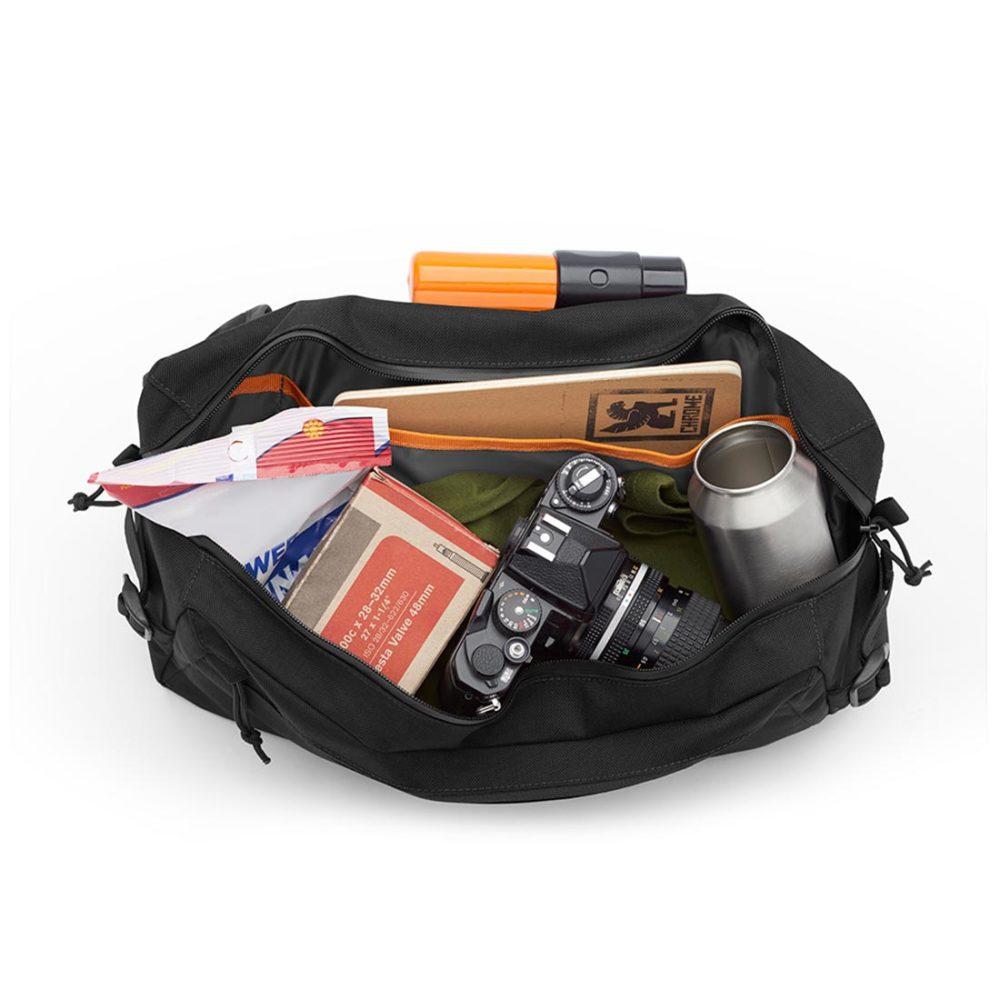 Chrome-Kadet-Nylon-9L-Messenger-Bag-Black-03