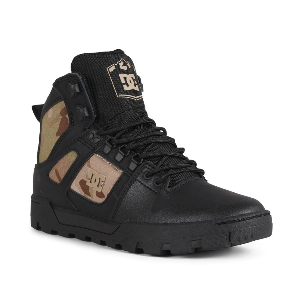 DC-Shoes-Pure-High-Top-WR-Boot-Black-Camo-01