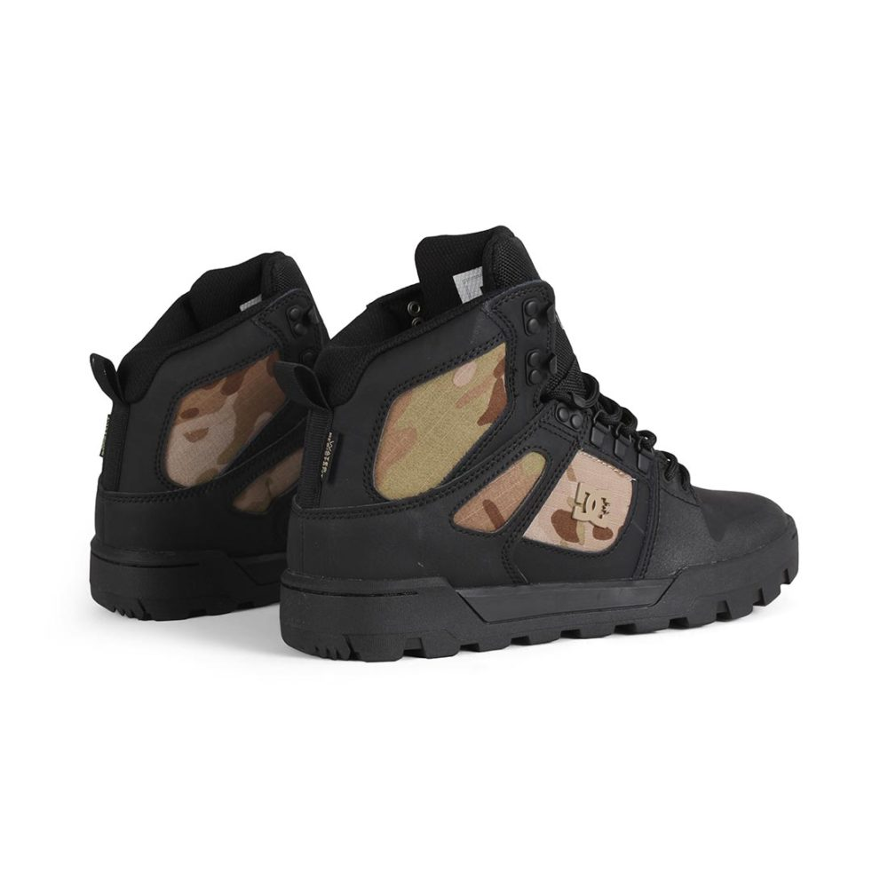 DC-Shoes-Pure-High-Top-WR-Boot-Black-Camo-04