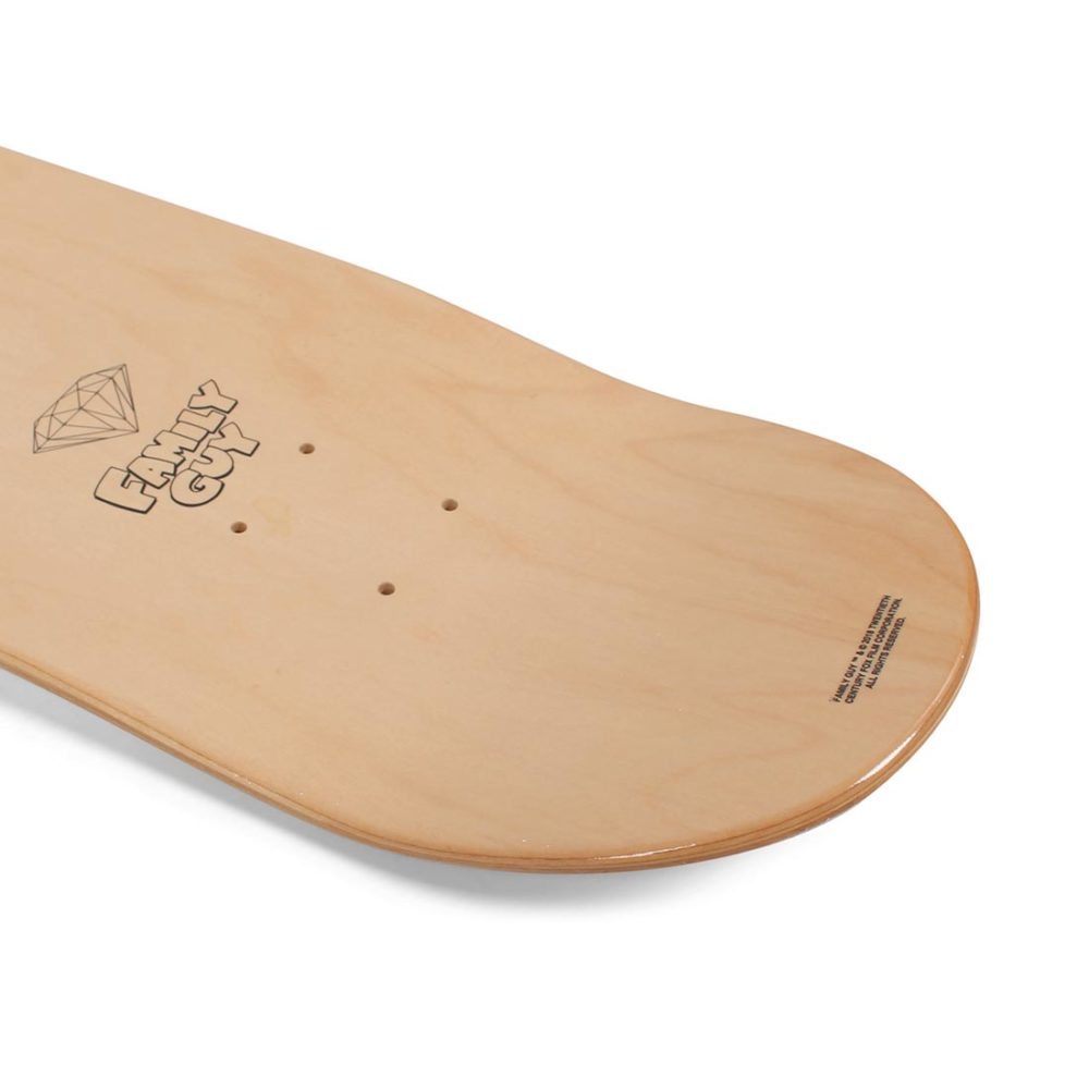 Diamond-Family-Guy-8-25-Skateboard-Deck-White-06