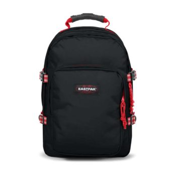 Eastpak Provider 33L Backpack - Blakout Dark