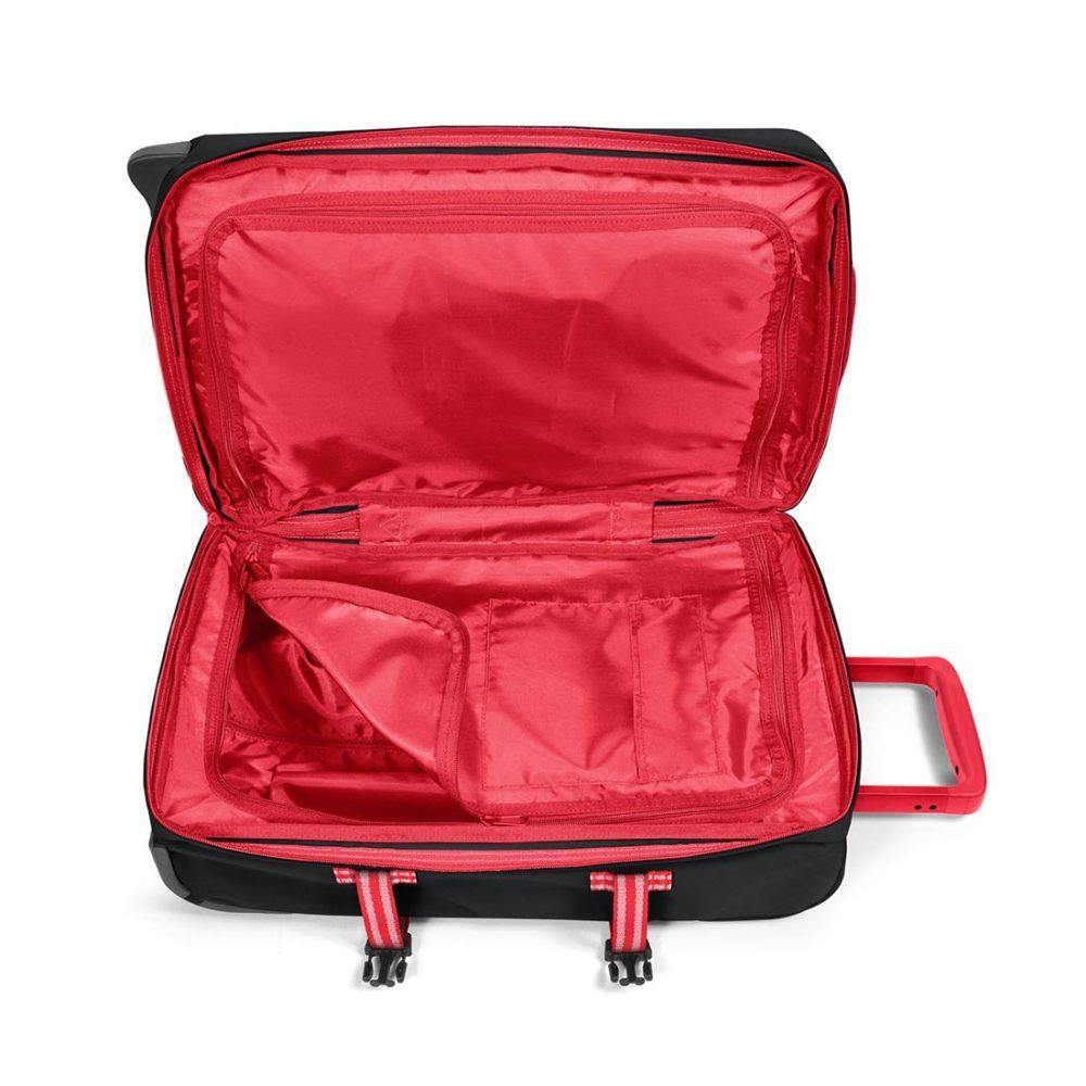 Eastpak-Tranverz-S-42L-Carry-On-Suitcase-Blakout-Dark-02