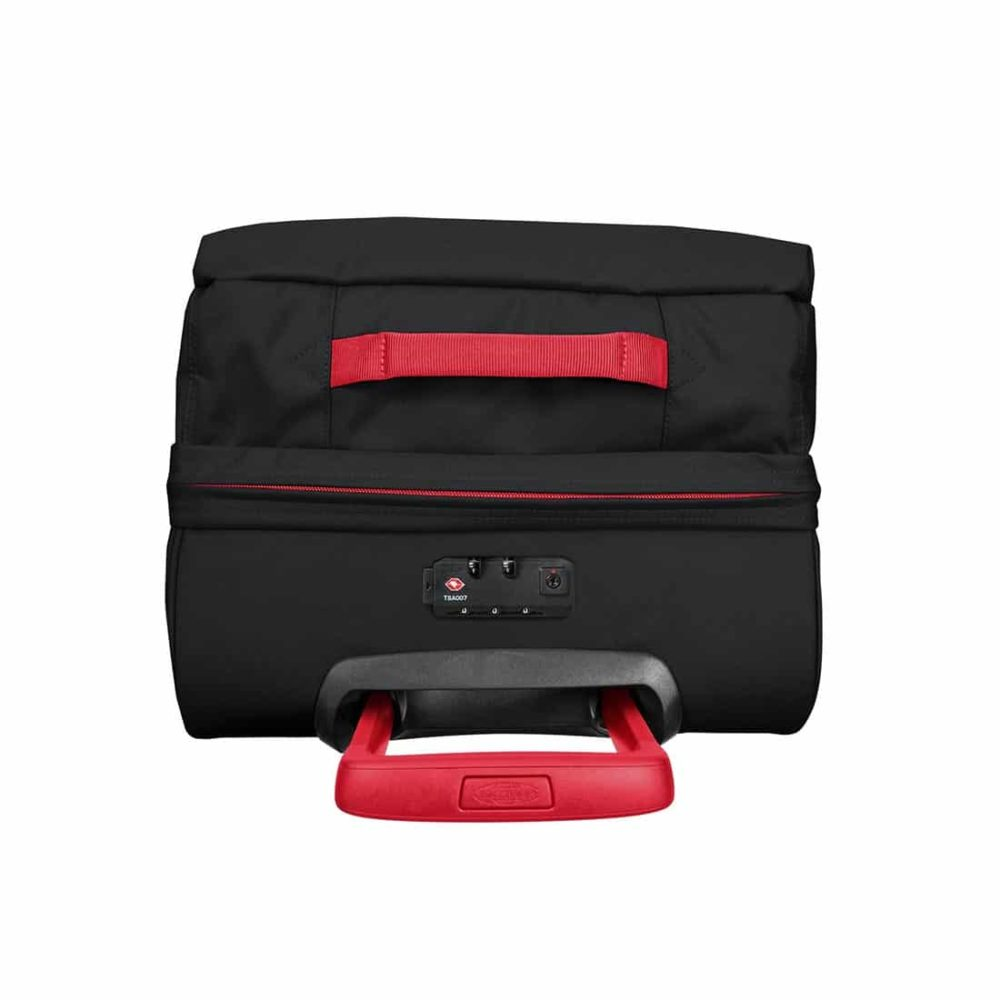 Eastpak-Tranverz-S-42L-Carry-On-Suitcase-Blakout-Dark-04