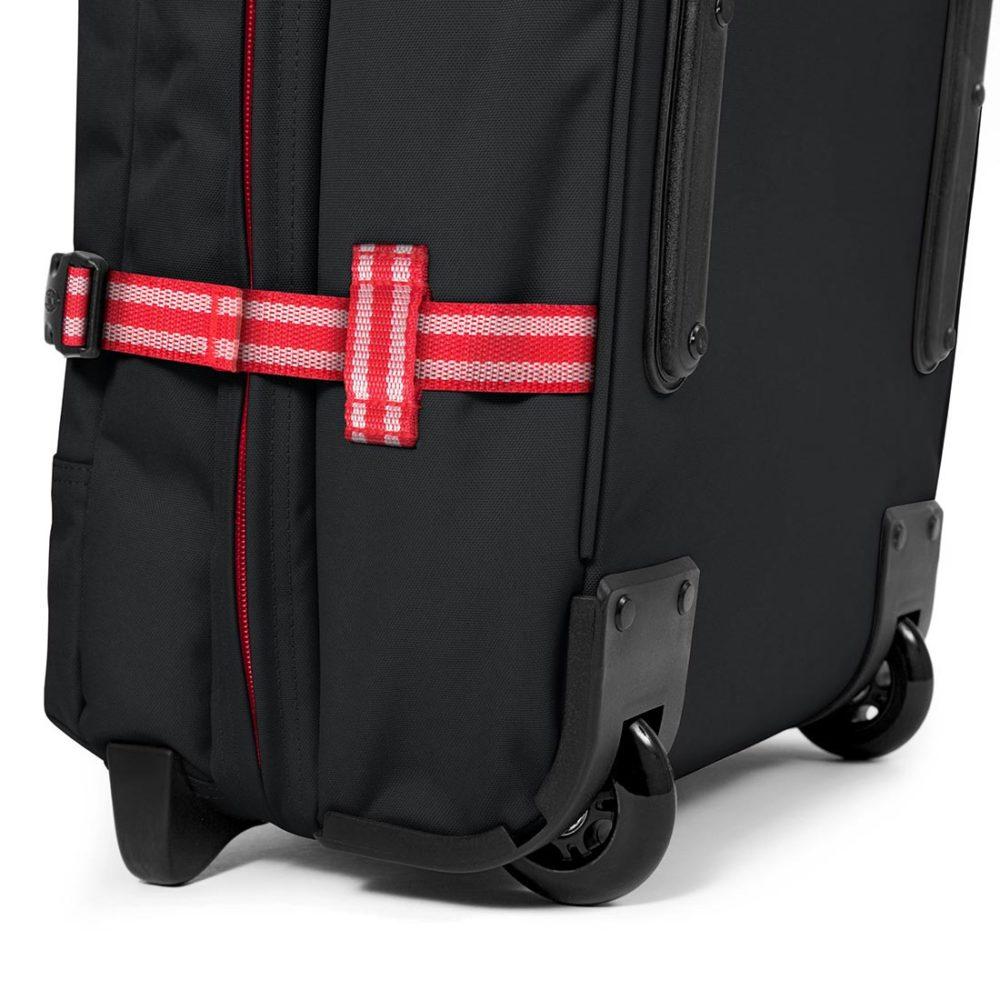 Eastpak-Tranverz-S-42L-Carry-On-Suitcase-Blakout-Dark-06